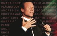 Julio Iglesias publica el 5 de mayo, disco de duetos, 'México & Amigos'