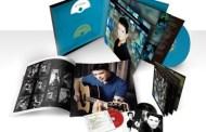 Alejandro Sanz lleva el 20 aniversario de Más, al #1 de la lista de álbumes, en España
