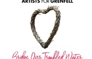 Robbie Williams, Dua Lipa, Louis Tomlinson, Jess Glynne, James Arthur, en Artists for Grenfell