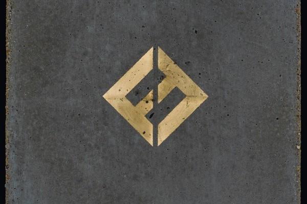 Foo Fighters será #1 en UK, por aplastamiento, con 'Concrete And Gold'