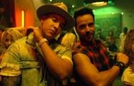 Luis Fonsi y su 'Despacito' grandes triunfadores en los Grammy Latinos