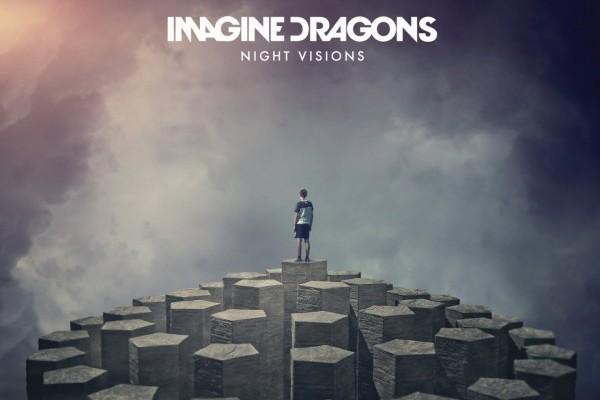 Imagine Dragons alcanza las 300 semanas, con 'Night Visions', en la lista americana de álbumes
