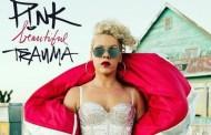 Pink consigue el #1 mundial, con 'Beautiful Trauma', con la tercera mejor cifra del año