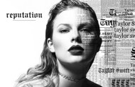 Taylor Swift alcanza los 3 millones en unidades equivalentes, en USA, de 'Reputation'