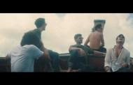 Dvicio llegan a tiempo de triunfar en Tailandia, en el vídeo de 'No Te Vas'