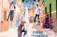 Efecto Pasillo confirman sus firmas de discos, el 8 de septiembre sale 'Barrio Las Banderas'