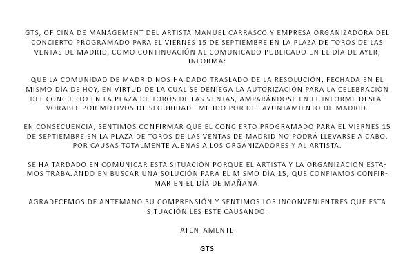 Manuel Carrasco 11