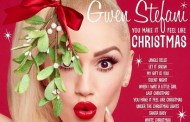 Gwen Stefani debuta al fin, en la lista británica de álbumes, con 'You make me it feel like Christmas'