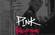 'Revenge' da a Pink su top 40 número 30 y a Eminem el 33, en singles en UK