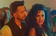 Luis Fonsi y Demi Lovato mantienen por octava semana, el #1 en Spotify España