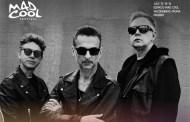 Depeche Mode última incorporación del Mad Cool Festival 2018