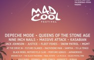 El Mad Cool anuncia 10 nuevas incorporaciones en un día, Kasabian, Rag'N'Bone Man y Snow Patrol, entre otros