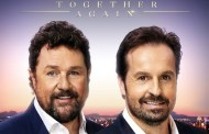 Michael Ball y Alfie Boe reducen distancias con Stereophonics y podrían ser #1 con 'Together Again'