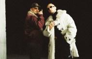 C. Tangana y Dellafuente estrenan el vídeo de 'Guerrera'