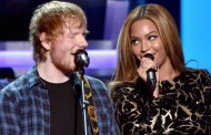 Ed Sheeran cuarta semana en el #1 mundial de singles, con 'Perfect'