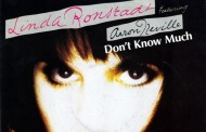 Don't Know Much- Linda Ronstadt with Aaron Neville (1989)