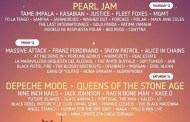 Franz Ferdinand, Kase.O, Alice in Chains y Portugal.The Man entre otros, nuevas confirmaciones del Mad Cool
