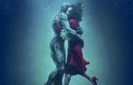 'La Forma del Agua' con 13, lidera las nominaciones a los Oscars, luego 'Dunkerque' 8 y 7 'Tres Anuncios en las Afueras'