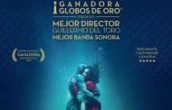 'La Forma del Agua', lidera con 12, las nominaciones a los premios Bafta