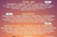 Jack White, Wolf Alice, Leon Bridges, Eels y James Bay, entre las nuevas incorporaciones del Mad Cool Festival