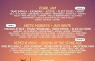 Los Arctic Monkeys última incorporación del Mad Cool Festival