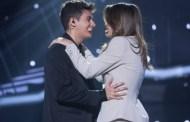 No hubo sorpresas, 'Tu Canción' de Alfred y Amaia, nos representará en Eurovisión