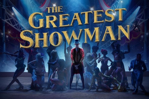 La banda sonora de 'The Greatest Showman', álbum más vendido en Australia en 2018