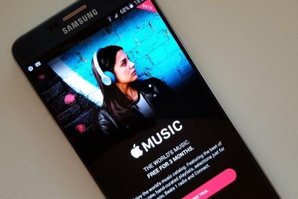 Apple Music habría superado a Spotify, en usuarios premium, en los Estados Unidos