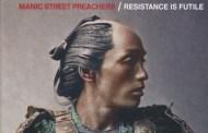Campaña en UK para que Manic Street Preachers termine en el #1 en UK, con 'Resistance Is Futile'