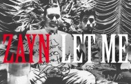 Zayn consigue el #1 mundial en singles, en iTunes, con 'Let Me'