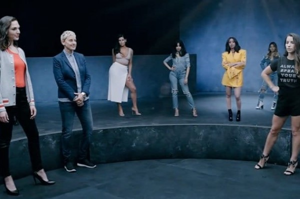 Maroon 5 alcanza el #1 en YouTube Global, con 'Gilrs Like You, junto a Cardi B, en la última semana