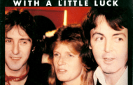 With A Little Luck - Paul McCartney & Wings (1978)
