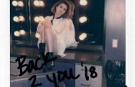 Selena Gomez consigue su 20º top 40 en USA, con 'Back To You'