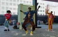 Chaka Khan regresa con la primera canción y vídeo, 'Like Sugar', adelanto de su primer disco, en 10 años
