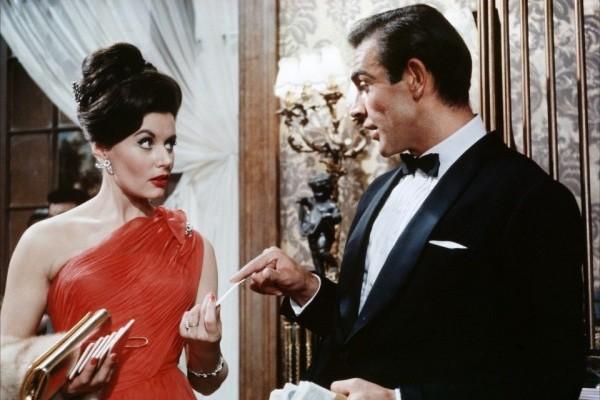 Fallece a los 90 años, la actriz británica, Eunice Gayson, primera chica Bond