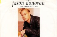 Any Dream Will Do - Jason Donovan (1991)