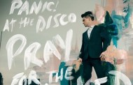 Panic! At The Disco consiguen su segundo #1 en álbumes, en USA, con 'Pray For The Wicked'