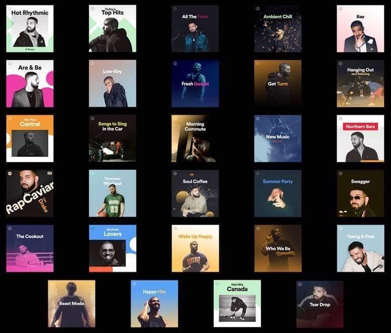 Spotify 21