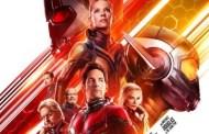 'Ant-Man y La Avispa' lidera el Box Office americano, con 75 millones de dólares