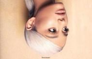 Ariana Grande consigue su segundo #1 en álbumes en España, con 'Sweetener'. También reina en streaming