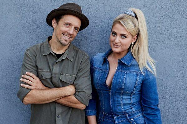 Jason Mraz adelanta un nuevo tema de su nuevo disco, la colaboración con Meghan Trainor, 'More Than Friends'