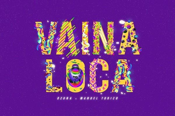 Ozuna y Manuel Turizo debutan en la lista americana de singles, con 'Vaina Loca'