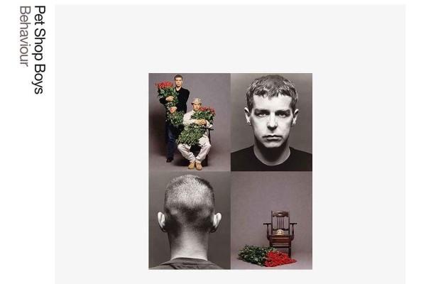 Pet Shop Boys completan sus reediciones con 'Behaviour', 'Very' y 'Bilingual', el 31 de agosto