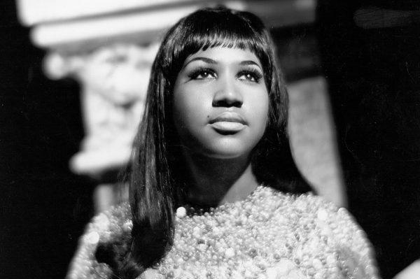 'Respect' de Aretha Franklin, alcanza el disco de platino en UK