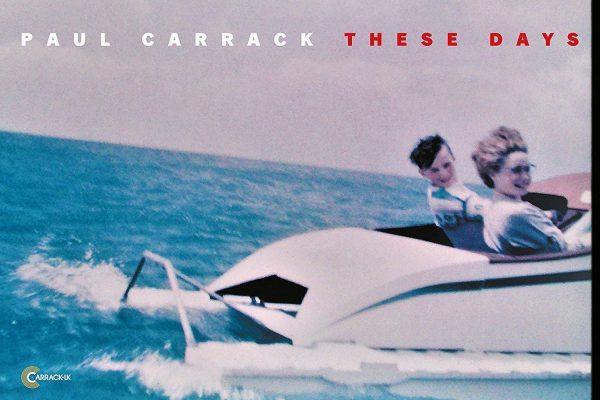 Paul Carrack, Lenny Kravitz, Soft Cell y Yes, veteranos que debutan en la lista británica de álbumes