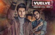 Sebastián Yatra nos ofrece un adelanto de 'Vuelve' junto a Beret, disponible el 28 de septiembre
