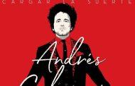 El nuevo disco de Andrés Calamaro, 'Cargar la Suerte', se publicará el 2 de noviembre
