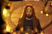 Janet Jackson recibirá el Global Icon Award, en los MTV Europe Music Awards
