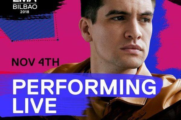 Panic! At the Disco, Alessia Cara, Bastille, Anne-Marie, Marshmello y Jack & Jack, actuarán en los MTV EMA