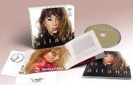 Aitana consigue un histórico triplete en España, al debutar en el #1 en Canciones, Álbumes y Streaming Álbumes